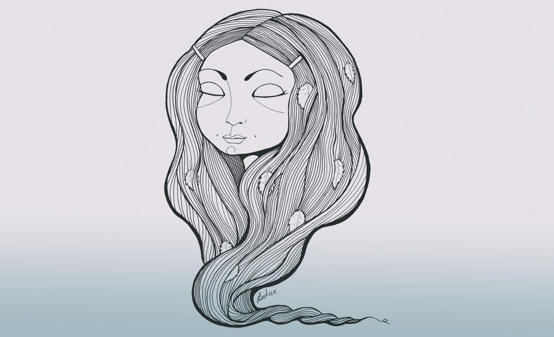 WIP : Inked Virgo