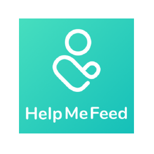 HelpMe Feed Foundation logo