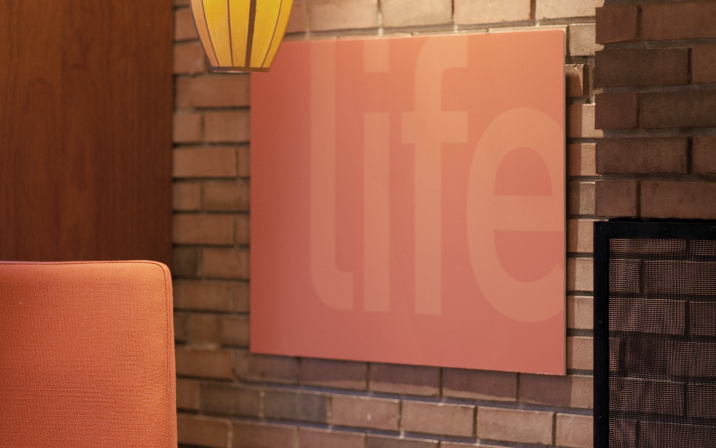 LifeCenter Collateral